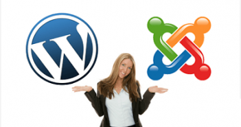 Wordpress ve Joomla